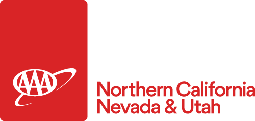 AAA Northern California Nevada & Utah Logo