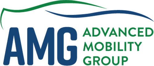 AMG Advanced Mobility Group Logo