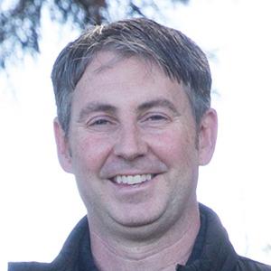 Chad Partridge